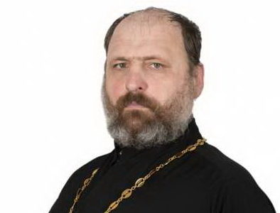 Приезд иерея Иоанна Валерьевича Жуковского из Богучар