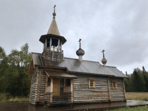 Клименецкий монастырь