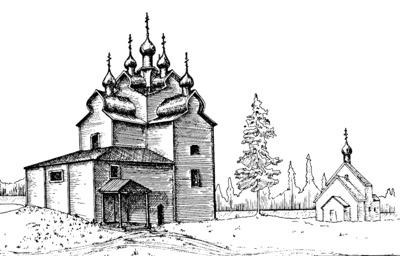 Клименецкий Свято-Троицкий мужской монастырь