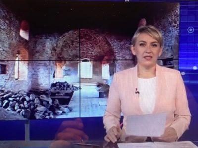 Клименецкий Свято-Троицкий монастырь отметил свое 500-летие. Репортаж «Вести Карелия»